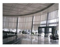 2015 good funcation best sale Auto roller curtain