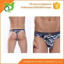 Wholesale Good quality Men sexy brief male underwear
