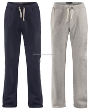 Custom Mens Fleece Lounge Pants Tracksuit Jogging Bottoms Sweatpants