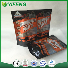 China Supplier Low Price Resealable Dog Food Stand Up Pouch