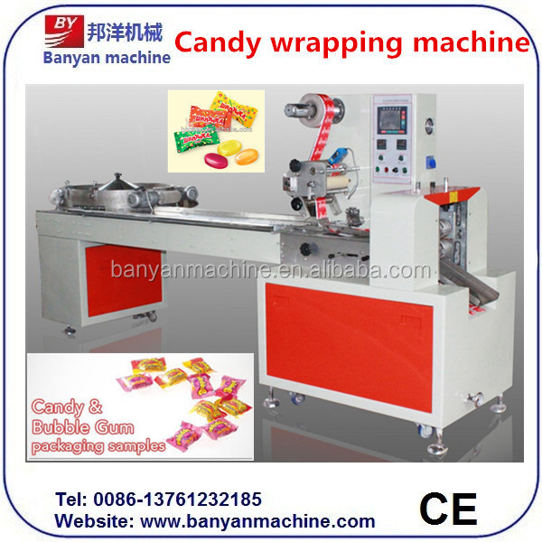 pillow packaging machine manufacturers