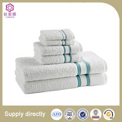 High Quality Five Star Hotel Bath Towels Wholesale