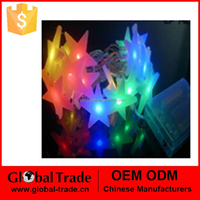 Outdoor Star light Garden 20 LED Light Chain G0090