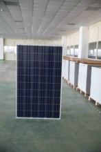 High Efficiency And Good Price Pv 250w polycrystalline solar panel module