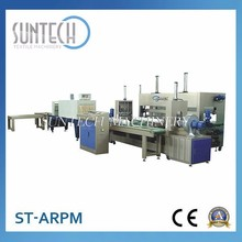 ST-ARPM Factory Directly Supply Automatic Vacuum Cloth Roll Shrink Wrapper