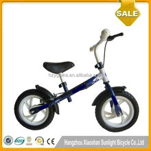 12 inch EU Standards Hot Sale No Pedal Children Bicycle