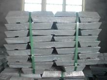 Antimony metal Ingot 99.9%