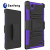 high end cell phone cases for ZTE N9518