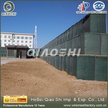 QIAOSHI SGS Certified Hesco Barrier