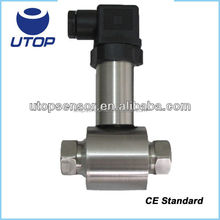 Transmitter Measurement of Differential Pressure of Pipeline Fluids in Petroleum industry