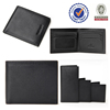 hot new product for 2015 men wallet genuine leather wallet OEM ODM factory
