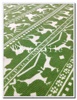 16 wale christmas pattern corduroy fabric