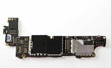 Hot sale replacement parts for iphone 5s motherboard for iphone4s for iphone 4s mainboard in stock