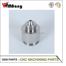 2year warrantee high precision chinese cnc machining center