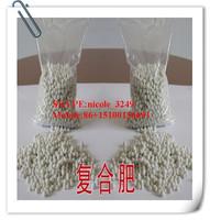 Agriculture Compound Fertilizer NPK 18-18-18+2MGO+2B Organic Fertilizer