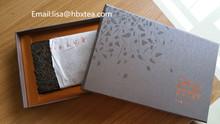 special dark brick tea/China famous label/Hunan brick tea