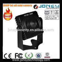 Pinhole Lens Mini Camera, 1080P Fixed Lens Mini HD-SDI security CAMERA
