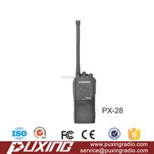 business radio cheap two way radio PX-28