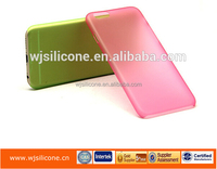 Amazon hot seller products bulk cell phone accessories, wholesale price blank pc phone case for iphone6