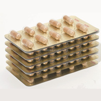 Effective power plus capsule with Anti-aging made in Japan