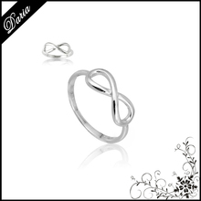 DLY 2015 New Products Rings Jewelry Alibaba supplier All kinds of 925 Sterling Silver Jewelry Wholesale