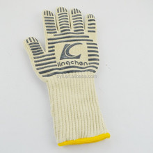 Mass production Health and protection using pure aramid 1313 High temperature resistant with thick gloves.