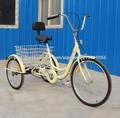 china elétrico de três rodas de bicicleta