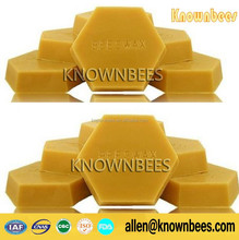 Manufacturer supply best quality and best price natural crude bees wax