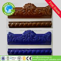 7*20&3*20cm listello decorative border tile moroccan tiles