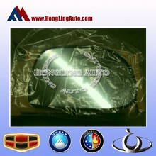 1068003400original quality Right outside rearview mirror lens assembly cars auto parts of geely