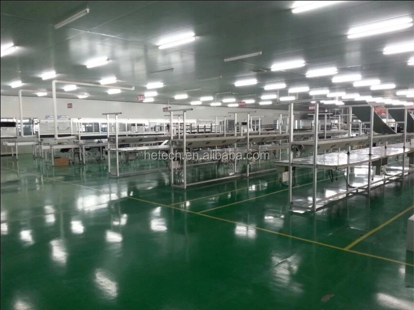China supplier Monocrystalline 100w solar panel price
