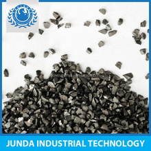 Casting Defects- Sand or Metal g25 steel grit