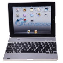 Top Quality Notebook Case With Bluetooth Keyboard For ipad ipad2