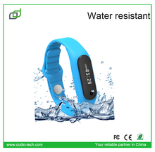 Bluetooth Smart Wristband , Smart Band for fitness