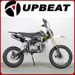 140cc/150cc 4 stroke oil cooled dirt pit bike for sale