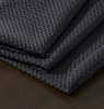 Best design and good price of 100% polyester warp knitting mesh fabric for sport shoe of china