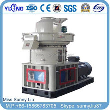 CE approved coal | rice husk | wood pellet making machine for hot sale