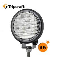 "TRIPCRAFT Auto 9W 3""inch led work light Epistar led work light Flood/Spot 9W LED work light"