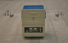 2014 CE nitrogen gas tube furnace 1200C PID control