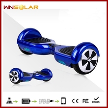 Hot sale funny high quality electrical scooter electric two wheels self balancing scooter