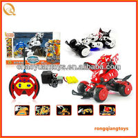 new 2014 toys1:18 4 Channel smart kid rc car toy rc sprint car toy crazy car toy RC2222566-103