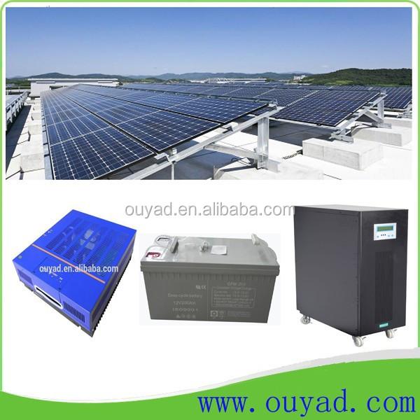 10kw Solar System Price Per Watt Solar Panel With Quality