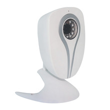 Wanscam new model JW0013-night vision IR distance indoor white mini network wifi wireless ip camera