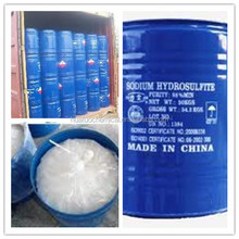 Industrial And Food Grade Na2S2O4 Sodium Hydrosulfite With Competitive Price