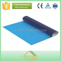 Temporary Pe Plastic Floor Protection Film