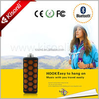 High Quality Wireless Waterproof Bluetooth Speaker With Mini Size In Lowest Price