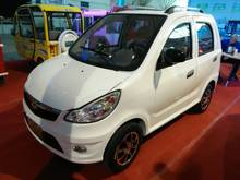 4 wheel drive use electrical power car price