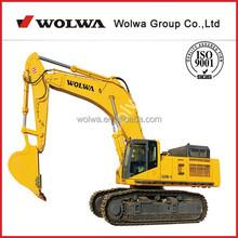 71.2ton DLS 760-8B hydraulic crawler excavator , ,,large scale excavator