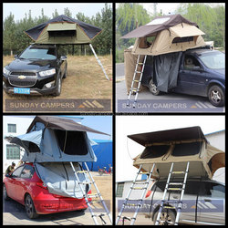 Outdoor Camping Gear new products automotive tents