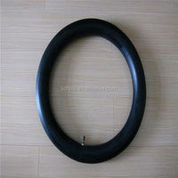 cheap Chinese butyl inner tubes 300-16 for motorcycle tyres